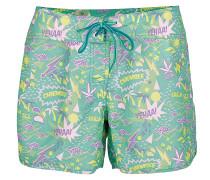 Liana - Boardshorts für Damen - Grün