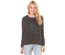 Explosion - Sweatshirt für Damen - Grau
