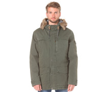 Storm Drop - Jacke für Herren - Grün