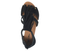 Backstage - Sandalen für Damen - Schwarz