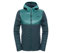 Thermoball Plus - Funktionsjacke für Damen - Grün