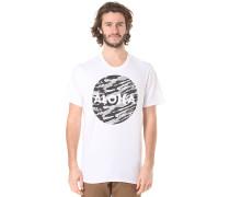 John John Aloha Krush - T-Shirt für Herren - Weiß