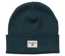 Disaster - Mütze für Herren - Blau
