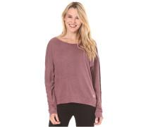 Essential Babes - Langarmshirt für Damen - Rot