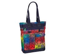 New Shopper - Umhängetasche für Damen - Mehrfarbig