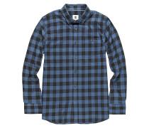 Jedway - Hemd für Herren - Blau