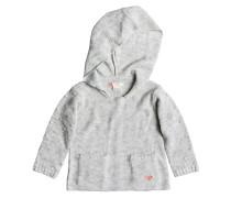 Supreme - Kapuzenjacke für Mädchen - Grau