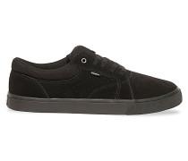 Wasso - Sneaker für Herren - Schwarz