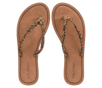 Forever 3 - Sandalen für Damen - Braun