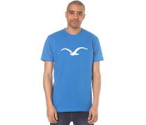 Mowe - T-Shirt für Herren - Blau
