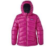 Hi-Loft Down - Outdoorjacke für Mädchen - Rot
