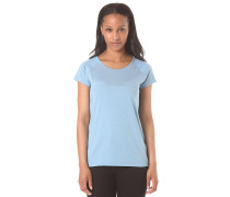 Air - T-Shirt für Damen - Blau