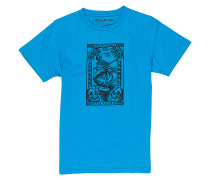 Tarot - T-Shirt für Jungs - Blau