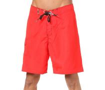 OG - Boardshorts für Herren - Rot