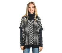 Atacama - Strickpullover für Damen - Schwarz