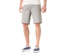 Weekender - Chino Shorts für Herren - Grau