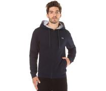 Sweater - Kapuzenjacke für Herren - Blau