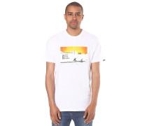 Recorder - T-Shirt für Herren - Weiß