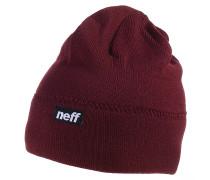 Trasher Mütze - Rot