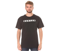 Vault - T-Shirt für Herren - Schwarz