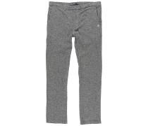 Howland Flannel - Stoffhose für Herren - Grau