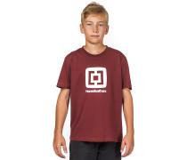 Fair T-Shirt - Rot