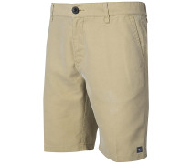 "Travellers 20"" - Shorts - Beige"