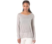 Vicount - Langarmshirt für Damen - Grau