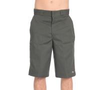13in Mlt Pocket - Chino Shorts für Herren - Grün