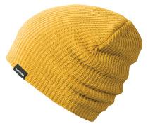 Tall BoyMütze Gelb