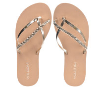 Thrills - Sandalen für Damen - Gold