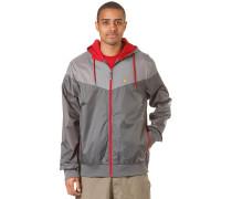Yoke Premium Ripstop - Jacke für Herren - Grau