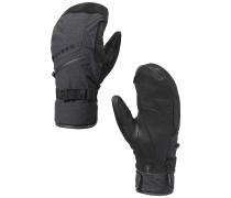 Kingpin Gore-Tex Mitt - Snowboard Handschuhe für Herren - Schwarz