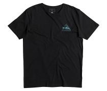 Solstice - T-Shirt für Herren - Schwarz