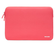 "Neoprene Classic for MB 11""Laptophülle Rot"