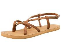Tavira - Sandalen für Damen - Braun