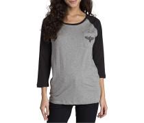 Rock'N Beach - T-Shirt für Damen - Grau