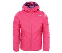 Rev Perrito - Outdoorjacke für Mädchen - Pink