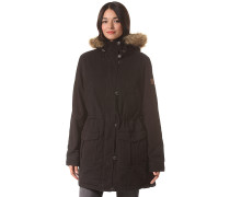 Uppsala - Jacke für Damen - Schwarz