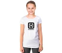 Daphne T-Shirt - Weiß