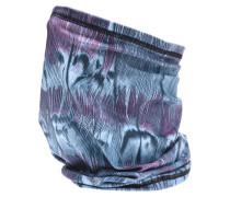 1Lyr Md - Neckwarmer für Damen - Blau
