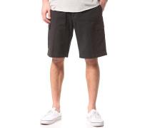 Barbados - Cargo Shorts für Herren - Schwarz