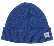 S Line Skully - Mütze für Herren - Blau