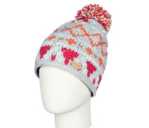 Djuni - Mütze für Damen - Grau
