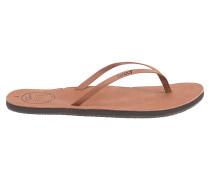 Lthr Uptown - Sandalen für Damen - Braun