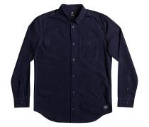 Swaledale - Hemd für Herren - Blau