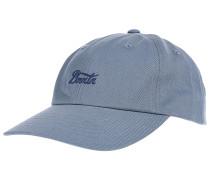 Potrero Snapback Cap - Blau