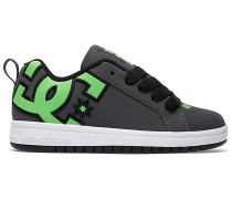 CT Graffik SE - Sneaker für Jungs - Grün