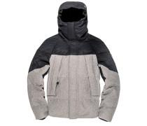 Black Sky Puffa - Jacke für Herren - Grau