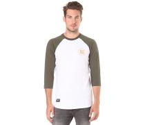 Clthng & Equip 3/4 - T-Shirt für Herren - Grün